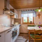 Gaestehaus_Staffner_Kirchberg_Appartement_100_Kueche