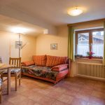 Gaestehaus_Staffner_Kirchberg_Appartement_1_Wohnkueche
