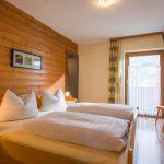 Gaestehaus_Staffner_Kirchberg_Appartement_2_Schlafzimmer